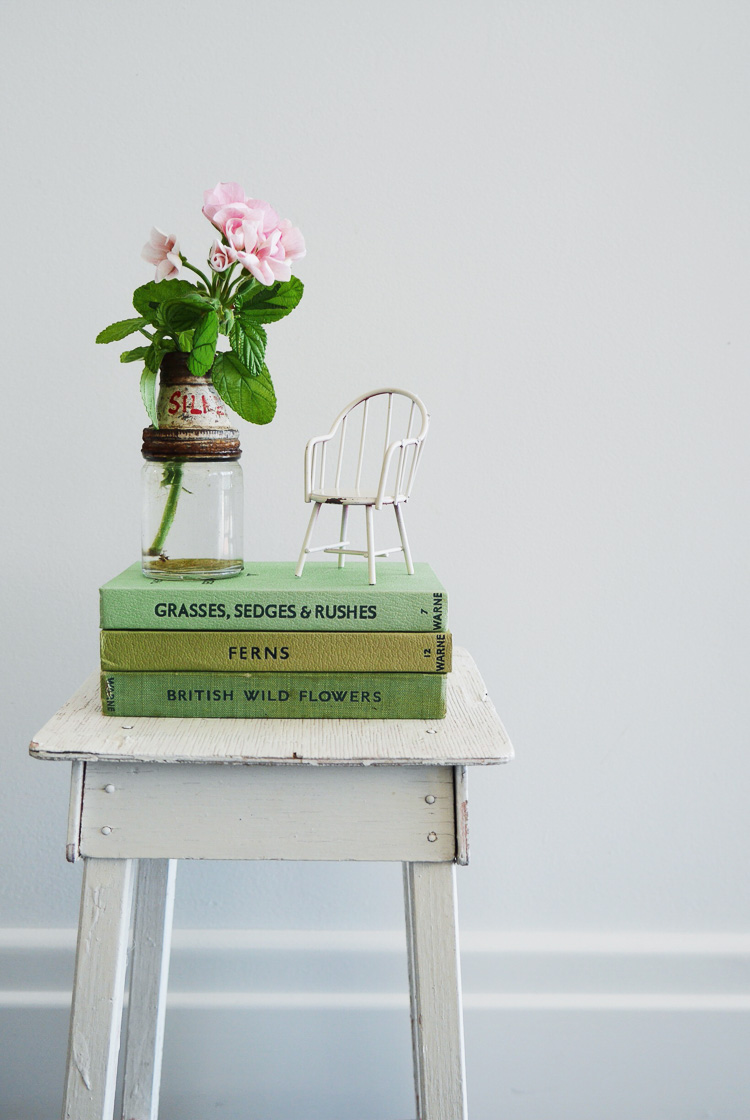 observer books via perfectly imperfect living