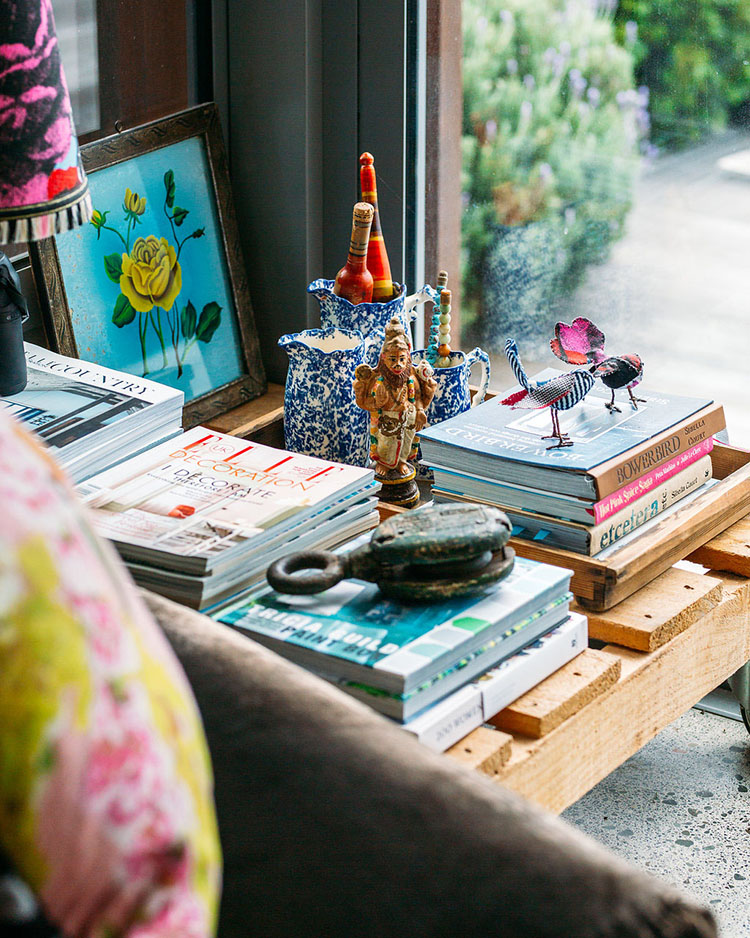 love your books via perfectly imperfect living